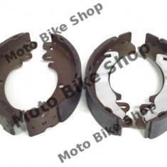 MBS Set saboti frana spate ST/DR Ape 50 (4 bucati), Cod Produs: 91237OL - Saboti frana Moto