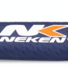 MXE Ghidon Aluminiu Neken Pit Bike, 28, 6mm, L-754mm culoare Portocaliu/Albastru Cod Produs: 06013348PE - Ghidon Moto
