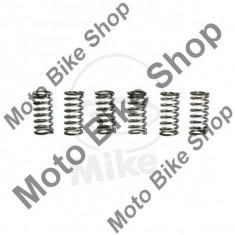 MBS Set 6 arcuri ambreiaj Aprilia RS 125 Extrema/Replica PYA00 2006, MEF102-6, Cod Produs: 7387277MA - Set arcuri ambreiaj Moto