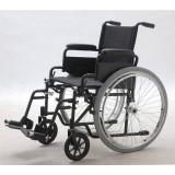 YJ-005L - Carucior transport pacienti antrenare manuala - 150 kg - Scaun cu rotile
