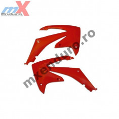 MXE Laterale radiator rosii Honda CRF250/10-13, CRF450/09-12 Cod Produs: UF4637070AU - Kit rulmenti roata fata Moto