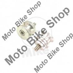 MBS Adaptoare ghidaj stender spate M8, AL, Cod Produs: 7224199MA - Elevator motociclete