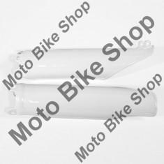 MBS Protectii albe furca fata Honda CRF450 09-10, Cod Produs: HO04640041 - Componente moto