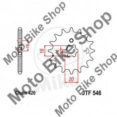 MBS Pinion fata 12Z 420, Cod Produs: 7261498MA - Pinioane Moto