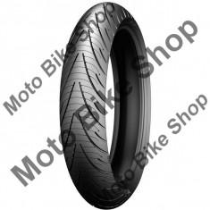 MBS Anvelopa 110/70ZR17 (54W) TL Michelin Pilot Road 3, Cod Produs: 03010301PE - Anvelope scutere