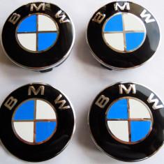 Capacele Jante aliaj BMW - Capace janta