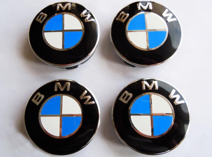 Capacele Jante aliaj BMW