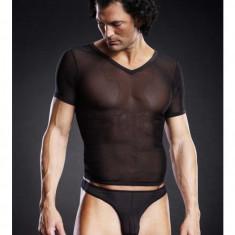 Tricou mulat in V - Lenjerie sexy barbati
