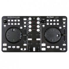 USB DJ MIXER + SCRATCH + SOFTWARE - Console DJ
