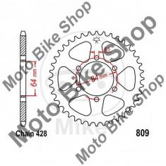MBS Pinion spate 428 Z55, Cod Produs: 7276900MA - Pinioane transmisie Moto