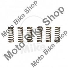 MBS Set arcuri ambreiaj Suzuki GSF 650 S Bandit K8 CJ1111 2008, 4 buc, CSK122, Cod Produs: 7459662MA - Set arcuri ambreiaj Moto