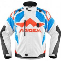MXE Geaca moto textil, Icon Raiden DKR, glory Cod Produs: 28203300PE - Imbracaminte moto
