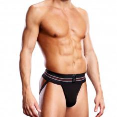 Slip decupat - Lenjerie sexy barbati