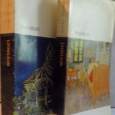SCRISORI de VINCENT VAN GOGH, VOL.I-II - Carte Istoria artei