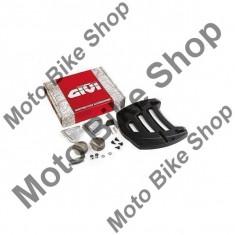 MBS Placa Top/Side Case Monorack (FZ MONOLOCK), Cod Produs: M5MAU - Top case - cutii Moto