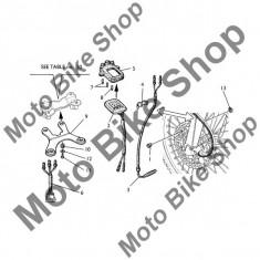 MBS Siguranta Husqvarna 2005 TE 510 #13, Cod Produs: 66N021200HU - Sigurante Moto