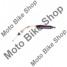 MBS Cablu acceleratie Venhill Kawasaki KX 125+250/92-97, Cod Produs: K024028AU - Cablu Acceleratie Moto