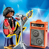 Star Rock Playmobil
