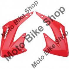 MBS Laterale radiator rosii Honda CR125+250/02-07, Cod Produs: UF3689070AU - Componente moto