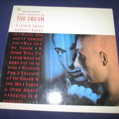 Howard Devoto - Jerky Version Of The Dream_vinyl, LP, album_Virgin(EU)_electronic - Muzica Dance virgin records, VINIL