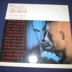 Howard Devoto - Jerky Version Of The Dream_vinyl, LP, album_Virgin(EU)_electronic - Muzica Dance virgin records, VINIL