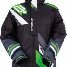 MXE Geaca Arctiva Snowmobil Comp culoare Negru/Verde Cod Produs: 31201586PE