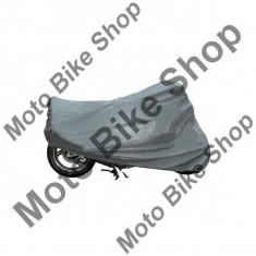 MBS Prelata moto Buse Outdoor XXL, gri, XXL, Cod Produs: BU5303XXLAU - Husa moto