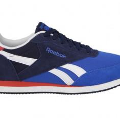 Adidasi Reebok Royal Classic Jogger-Adidasi Originali V68917 - Adidasi barbati Nike, Marime: 39, 40, 40.5, 41, 42, 42.5, 44, 44.5, Culoare: Din imagine