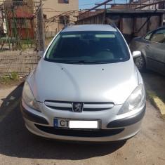 Peugeot 307 SW 1, 6 110 cp, an 2004, unic proprietar, Benzina, 1587 cmc, 130000 km