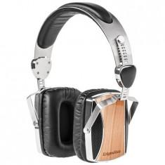 CASTI AUDIO KRUGER&MATZ (CIRES) 1, Casti On Ear, Cu fir, Mufa 3, 5mm, Active Noise Cancelling