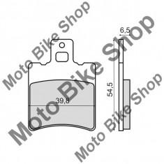 MBS Placute frana fata Mbk Ovetto 50cc 1997>, Cod Produs: 225103210RM - Piese electronice Moto