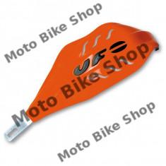 MBS Set protectii maini cu aluminiu portocalii 22