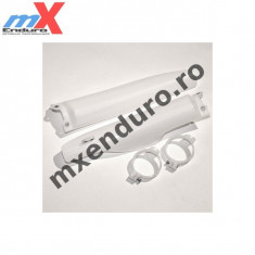 MXE Protectii telescoape fata KX+KXF, culoare neagra Cod Produs: UF3760001AU - Discuri frana fata Moto
