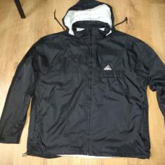 Jacheta din fas Adidas marimea XXL - Jacheta barbati Adidas, Culoare: Din imagine
