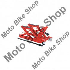 MBS Stender moto ATV Rothewald, max. 400kg, ridica 13-40cm, Cod Produs: 10059185LO - Elevator motociclete
