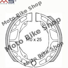 MBS Set saboti frana Scarabeo, Cod Produs: 225120090RM - Saboti frana Moto