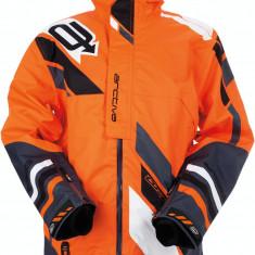 MXE Geaca Arctiva Snowmobil Comp RR culoare Portocaliu Cod Produs: 31201606PE