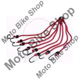 MBS Plasa elastica bagaje, 8 brate cu carlige, Cod Produs: 2981470MA