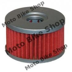 MBS Filtru ulei, Cod OEM Suzuki 16510-37440, Cod Produs: HF137 - Filtru ulei Moto