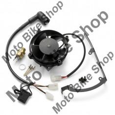 MBS Kit ventilator KTM EXC 4T 08-14, Cod Produs: 81235941144KT - Radiator racire Moto