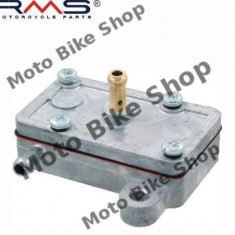 MBS Pompa benzina Gilera/Runner/Typhoon, Cod Produs: 121660010RM - Pompa benzina Moto