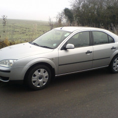 Dezmembrez ford mondeo mk3 an 2003 - Dezmembrari Ford