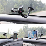 Suport Telefon Auto Universal Parbriz Geam Reglabil 360 Grade - Suport auto