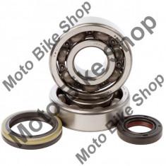 MBS Kit rulmenti + semeringuri ambielaj Suzuki RM 125 1992-1999, Cod Produs: K042VP - Kit rulmenti Moto