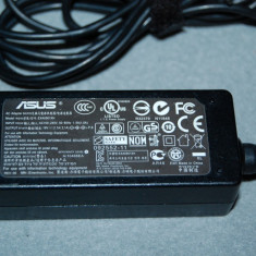 Incarcator Laptop Asus Aus Eee Pc 19V 40W 2.1A model EXA0901XH mufa 2.5x0.7 mm