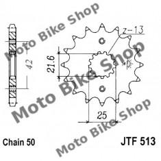 MBS Pinion fata 530 Z17, Cod Produs: 7262439MA - Pinioane transmisie Moto