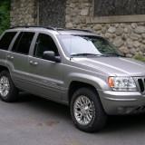 Dezmembrez jeep grand cherokee an 2001 - Dezmembrari Jeep