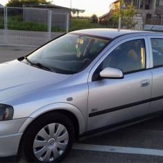 Opel Astra G Njoy 1.6 16V 101CP, An Fabricatie: 2003, Benzina, 196000 km, 1600 cmc