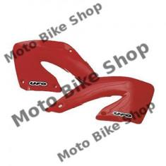 MBS Laterale radiator Honda CR 125/250 '95-'7 rosii, Cod Produs: HO02653067 - Componente moto