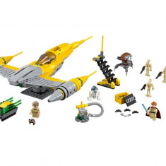 LEGO Star Wars - Naboo Starfighter™ 75092